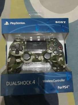 Control de PS4