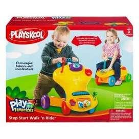 Caminador 2 en 1 - Playskool