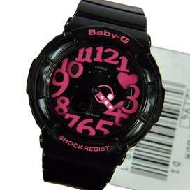 Reloj casio original / BGA-130-1BDR