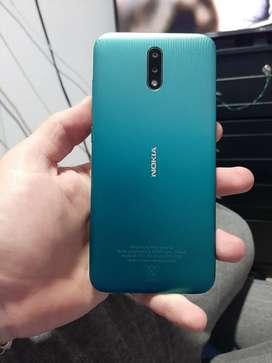 Nokia 2.3 Nuevo