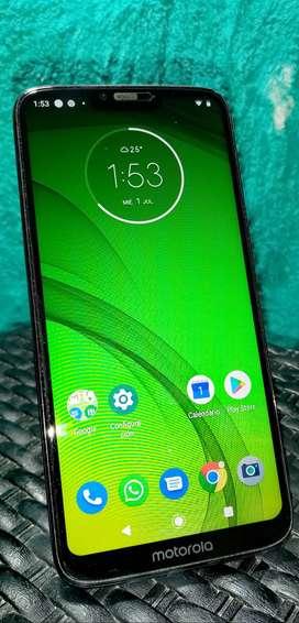 Motorola G7 Power 4gb Batería 5000mAh Negociable!!!