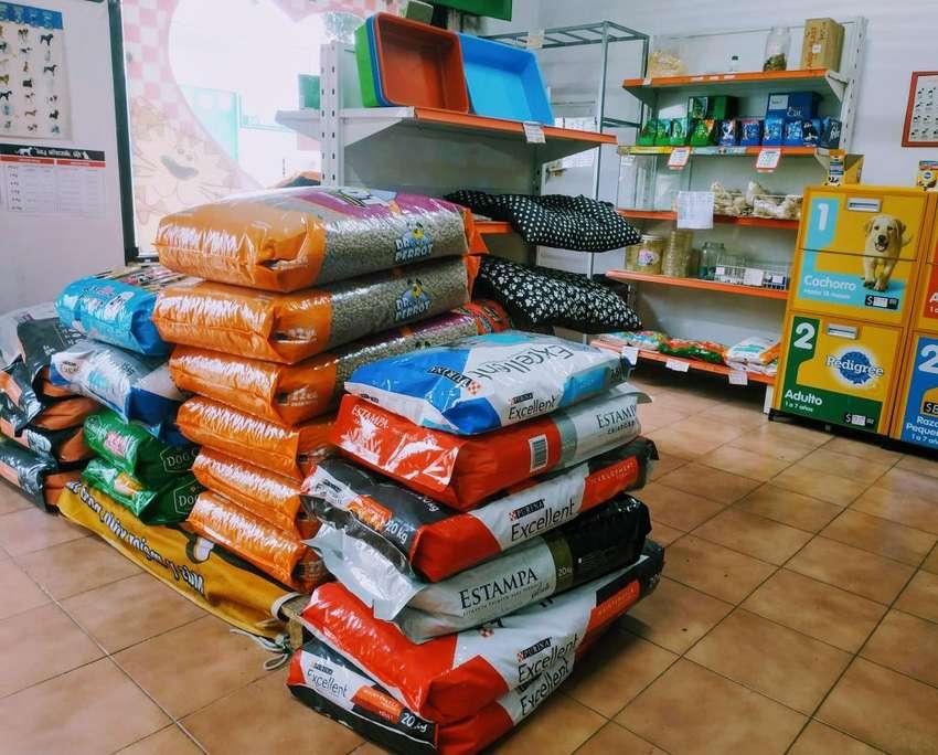 Vendo Fondo de Comercio Pet Shop. Rosario 0