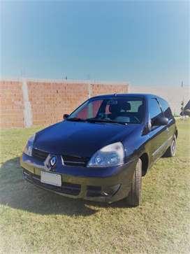 Renault Clio 2 - 3 Puertas - 2011 Pack Full - Unica Mano