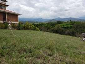 Lote Campestre Parcelacion San Benito