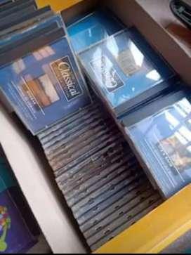 100 CDs de música clásica