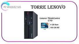 TORRE LENOVO I5 DE 1RA GEN