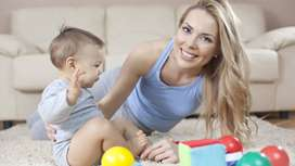 Ofrezco: Niñera o cuidadora de adultos mayores, con experiencia para fines de semana