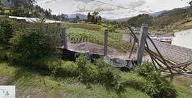 Terreno en venta, Otavalo Cascada de Peguche