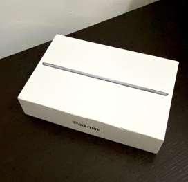 iPad mini 5 Wifi 64GB Space Gray