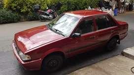 Mazda 323 Nt