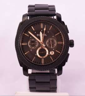 Reloj Fossil Cronógrafo / Como Nuevo / Único en Venta