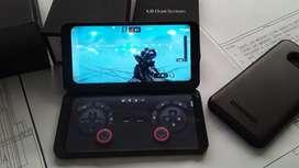 Permuto LG G8X thinQ Dual Screen 128gb