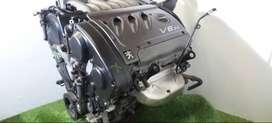 Motor ES9 J4S (XFX) Peugeot  V6 3.0CC