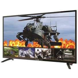 """TV Kaiwi 40"""" (101 cm) Smart LED Full HD (6 mese de uso)"""