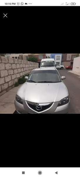 Lindo Auto Mazda 3