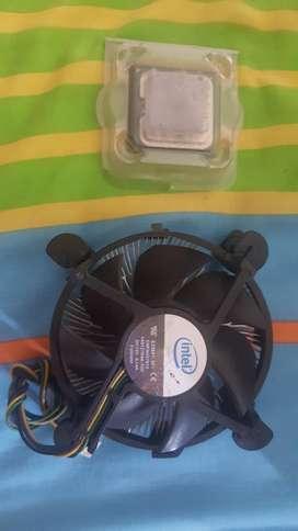 Vendo Procesador 2.6 Ghz Intel Celeron