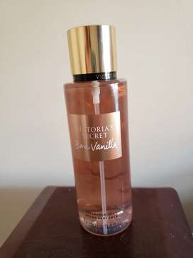 Aguas de Victoria Secret