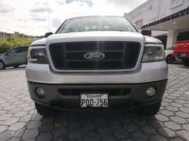 Ford F-150 Fx4 2006