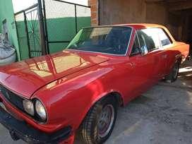 Torino ZX ´81