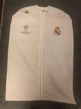 Protector de traje de paño - ADIDAS REAL MADRID