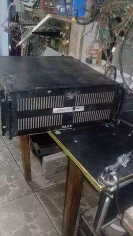 Server  Intel xeon