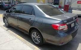 Vendo Toyota Corolla 2011 conservado