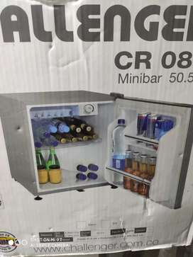 Nevera tipo Mini bar