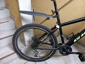 Bicicleta GW Rin 27