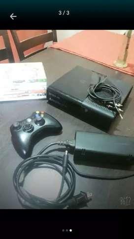 Xbox 360 Excelente estado + Juegos