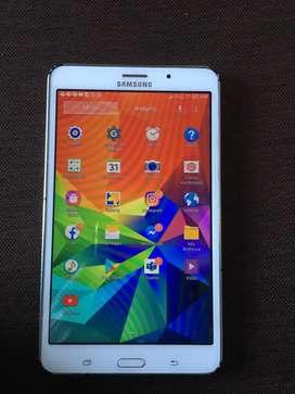 Modelo: SAMSUNG-T231 Version de  android 4.4.2 CAPACIDAD DE MEMORIA INTERNA 8,00GB, TARJETA DE MEMORIA