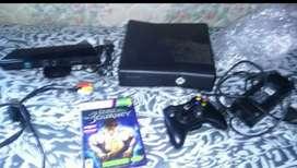 Xbox 360 Kinetic con 45 Juegos
