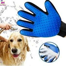 Quita Pelusa Motas Pelos Para Mascotas guante