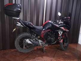 Moto Yamaha Fazer Full inyección