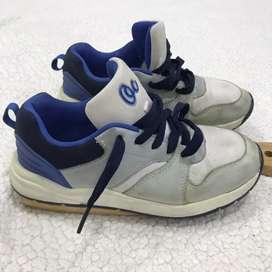 Zapatos niño usados excelente estado