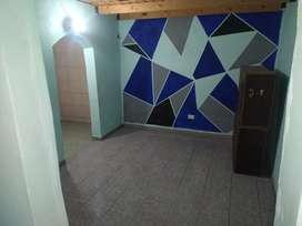 Alquiler apartamento pequeño