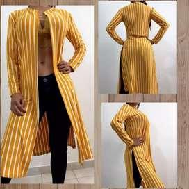 Kimonos  para dama