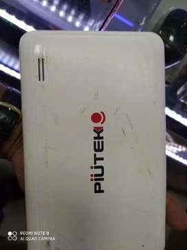 Tablet 6g con cargador