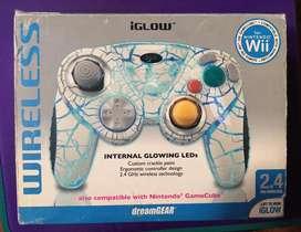 Control inalambrico Game Cube
