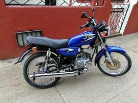 Vendo Rx115 2006 de Buga tecno y seguro nuevos