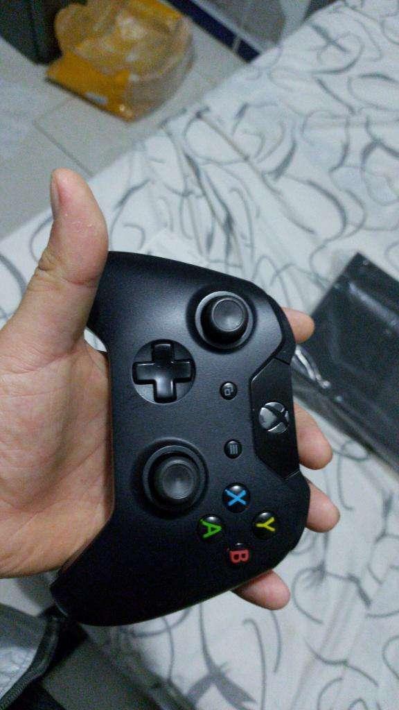 Xbox One 0