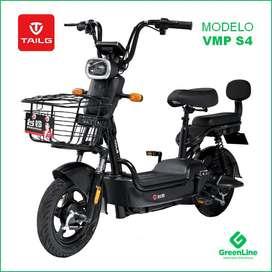 GreenLine VMP Eléctrico TAILG VMP S4
