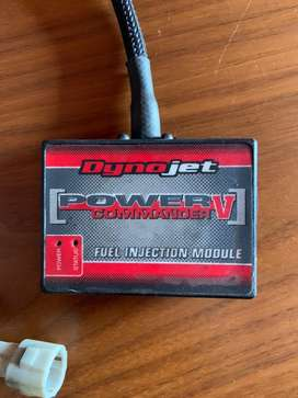 Power Commander 5 para Triumph Tiger 800