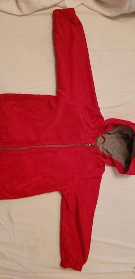 Campera Impermeable 3 Años Old Navy