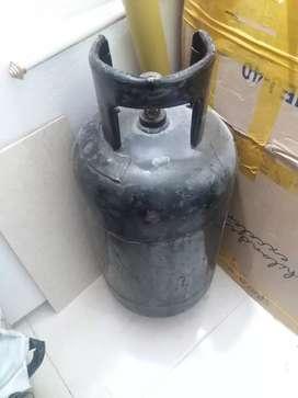 Cilindro de gas