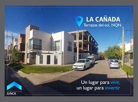 """Edificio """"La Cañada"""" - Terrazas del Sol, NQN"""