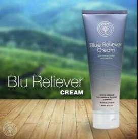 Blue Relieve Cream De Leudine