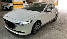 Vendo Mazda 3 Grand Touring LX 2020 Full equipo