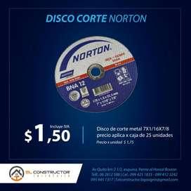 Disco Norton