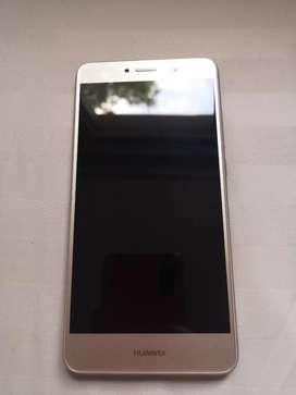 Vendo Huawei Y7 Prime Dorado