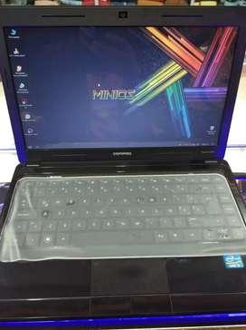 Portátil Compaq core i3